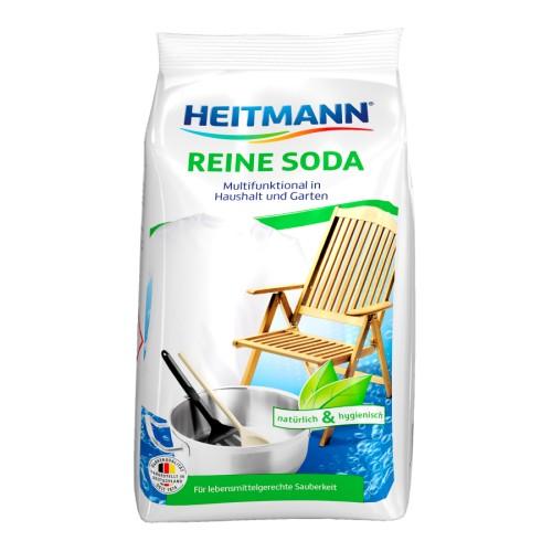 HEITMANN grynoji soda 500g