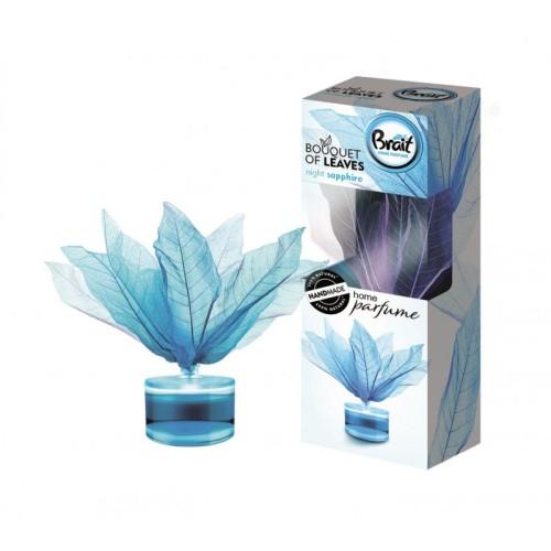 Brait Night Sapphire dekoratyvinis oro gaiviklis-namų, patalpų kvapas su lazdelėmis 50ml