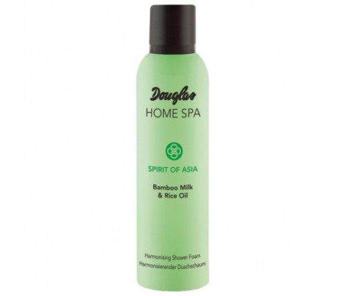 Douglas HOME SPA SPIRIT OF ASIA dušo gelis - putos 200ml
