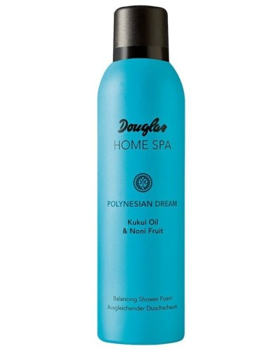 DOUGLAS HOME SPA POLYNESIAN DREAM dušo gelis - putos 200ml