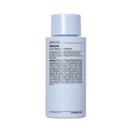 J Beverly Hills Rescue Colour Repair kondicionierius dažytiems plaukams, 340ml