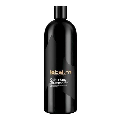 Label.m Colour Stay dažytų plaukų šampūnas 1000ml