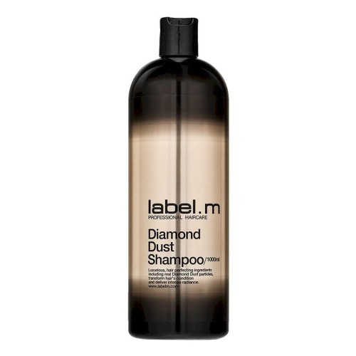 Label.m Diamond Dust šampūnas plaukams 1000ml