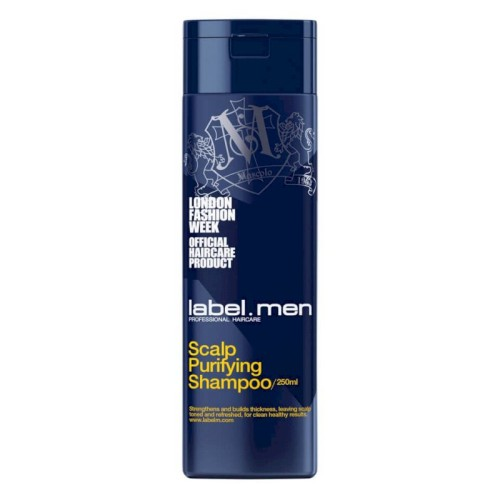 Label.M Men Scalp Purifying plaukų šampūnas 250ml