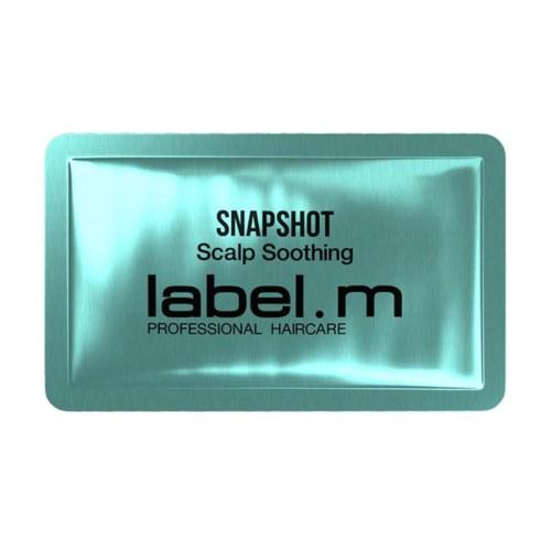Label.m Snapshot Scalp galvos odą gydanti procedūra 9ml