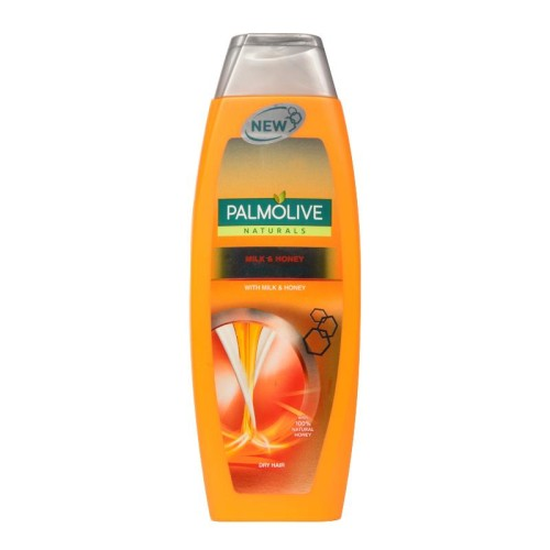 Palmolive Milk & Honey plaukų kondicionierius 350 ml