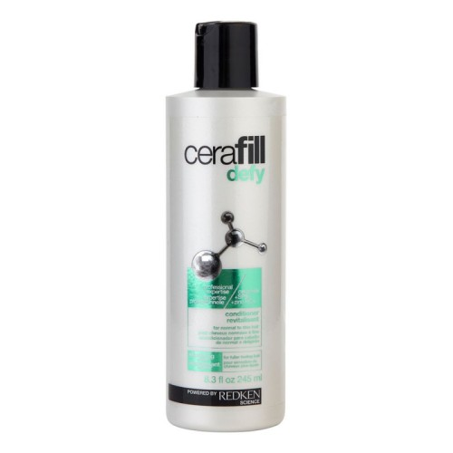Plaukų kondicionierius Redken Cerafill Defy, 245ml
