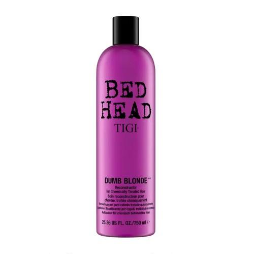 TIGI Bed Head šviesintų plaukų balzamas 750 ml