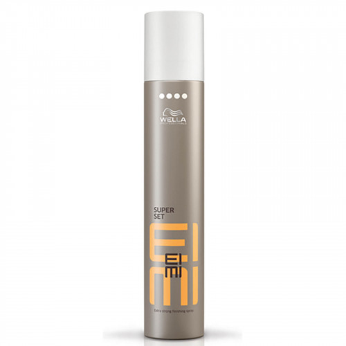 Wella Eimi Super Set Strong Hold Hairspray ypač stiprus plaukų lakas 300ml